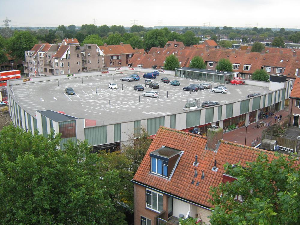 winkelcentrum arkendonk oosterhout